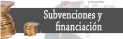 Subvenciones y Financiación