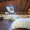 habitacion nº 21  ( especial matrimonial +supletoria de 135cm )