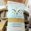 Harina BLANCA BIO de Escanda o Espelta 25 Kg (Triticum aestivum sub. Spelta)